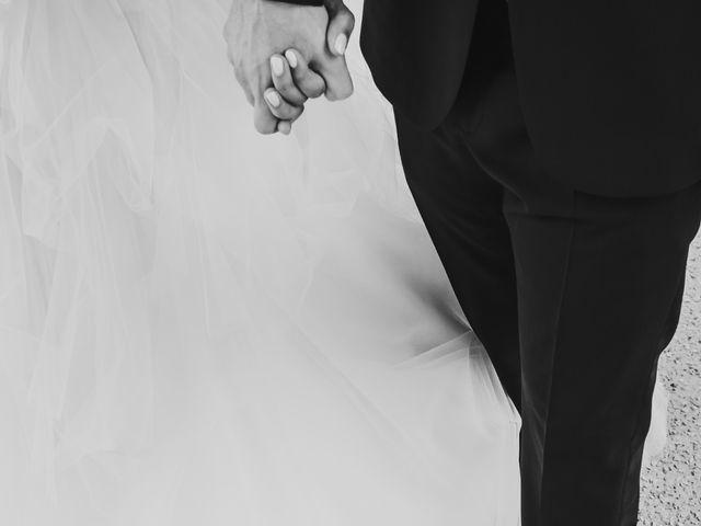 Le mariage de Jimmy et Christelle à Pontarlier, Doubs 6