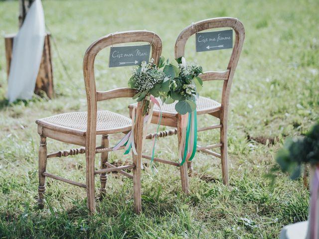 Le mariage de Jimmy et Christelle à Pontarlier, Doubs 9