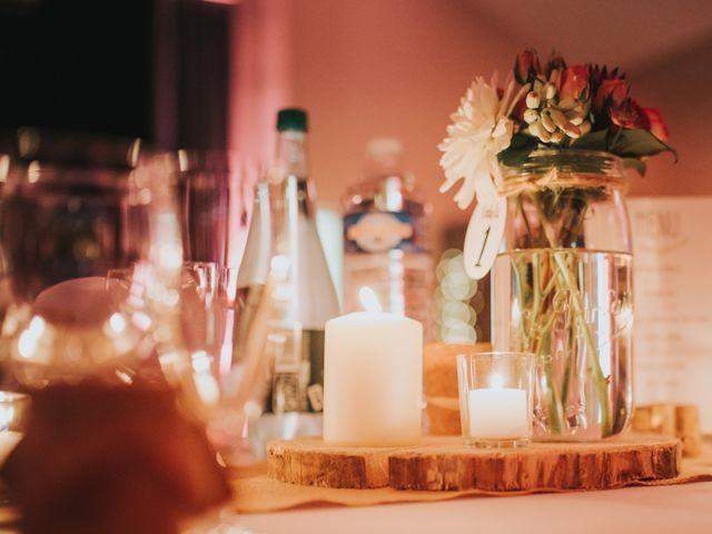 Le mariage de Jimmy et Christelle à Pontarlier, Doubs 14