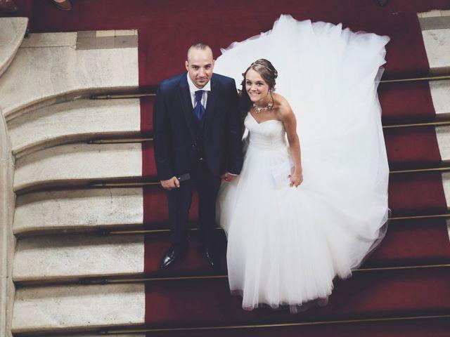 Le mariage de Sébastien et Manon à Tours, Indre-et-Loire 4