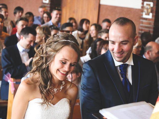 Le mariage de Sébastien et Manon à Tours, Indre-et-Loire 9