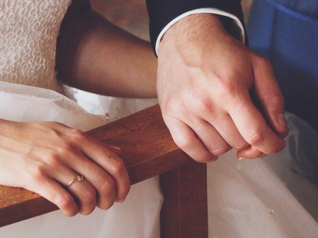 Le mariage de Sébastien et Manon à Tours, Indre-et-Loire 12