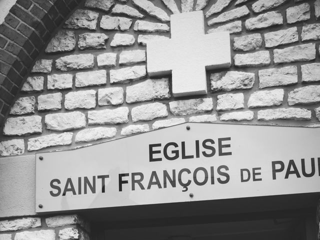 Le mariage de Sébastien et Manon à Tours, Indre-et-Loire 14