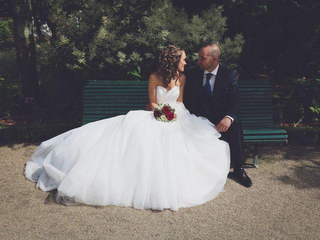 Le mariage de Sébastien et Manon à Tours, Indre-et-Loire 17