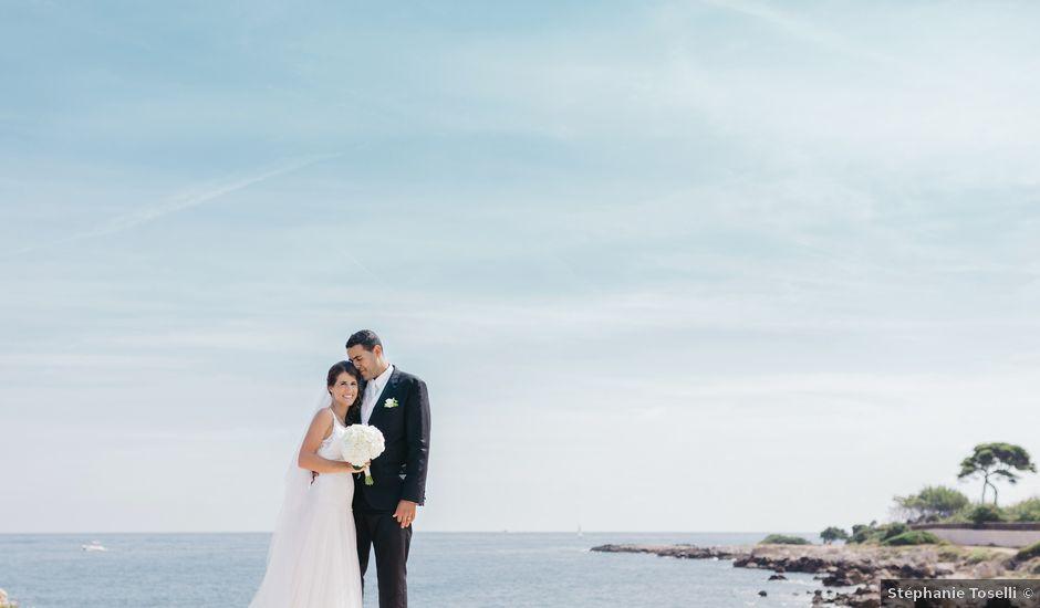 Le mariage de Karim et Flora à Mouans-Sartoux, Alpes-Maritimes
