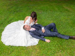 Le mariage de Laurence et Pierre