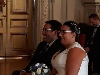 Le mariage de Laureline  et  Adrien 1