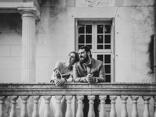 Le mariage de Aurore et Romain 2