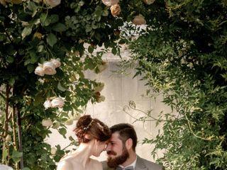 Le mariage de Aurore et Romain 3