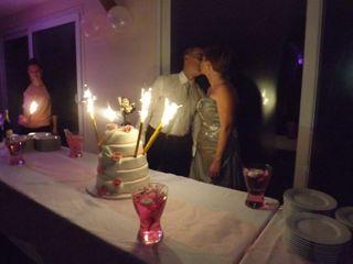 Le mariage de Sylvie et Gérard