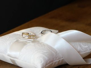 Le mariage de Nadia et Guillaume 1