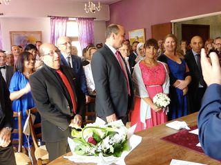 Le mariage de Nadia et Guillaume 3