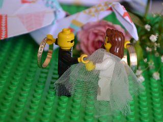 Le mariage de Anthony et Mireille 1