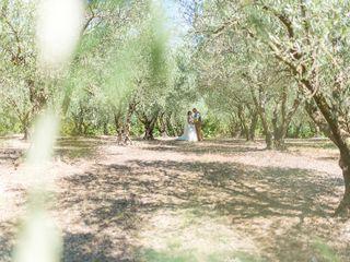 Le mariage de Emmanuella et Benoît