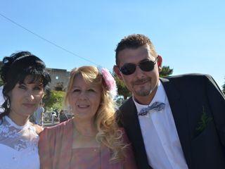 Le mariage de Sandrine et Hervé 3