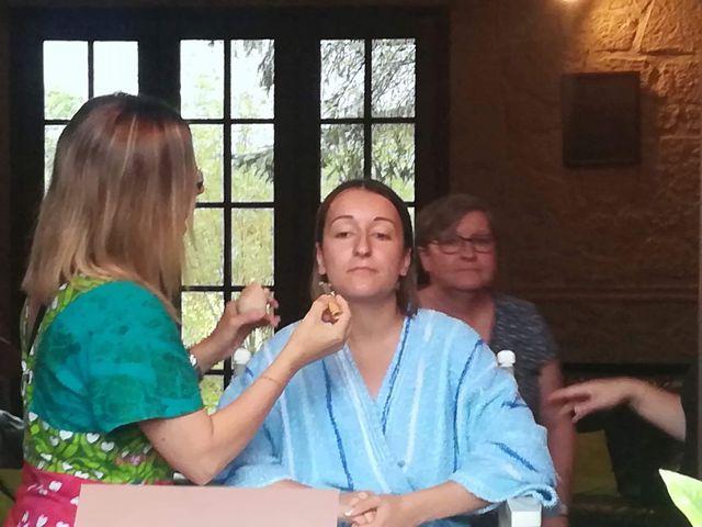 Le mariage de Virgile et Elodie à Saint-Doulchard, Cher 3