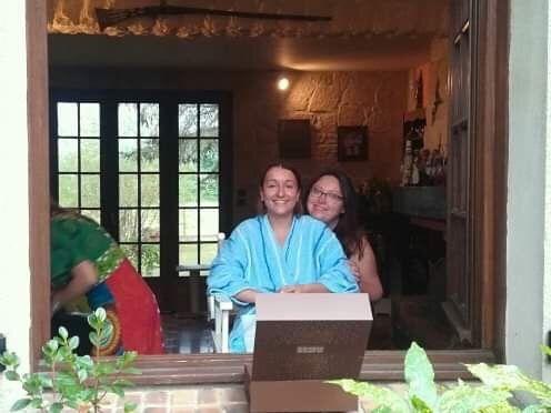 Le mariage de Virgile et Elodie à Saint-Doulchard, Cher 5