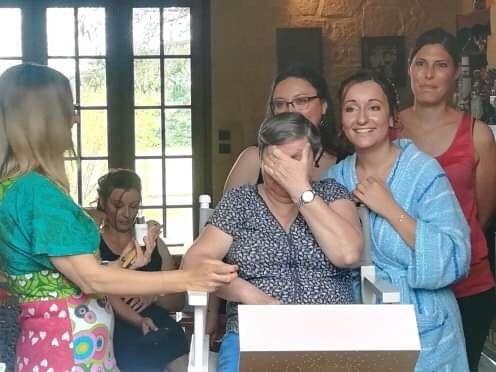 Le mariage de Virgile et Elodie à Saint-Doulchard, Cher 8