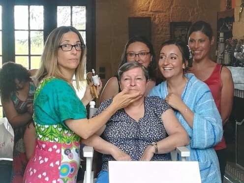 Le mariage de Virgile et Elodie à Saint-Doulchard, Cher 9