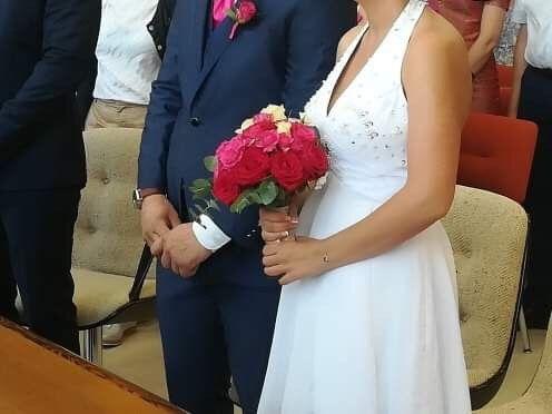 Le mariage de Virgile et Elodie à Saint-Doulchard, Cher 23
