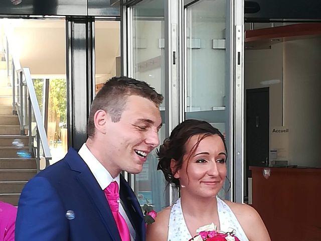 Le mariage de Virgile et Elodie à Saint-Doulchard, Cher 51