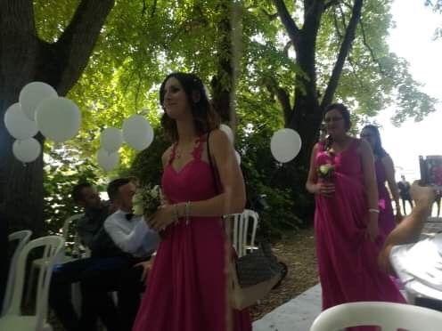Le mariage de Virgile et Elodie à Saint-Doulchard, Cher 65