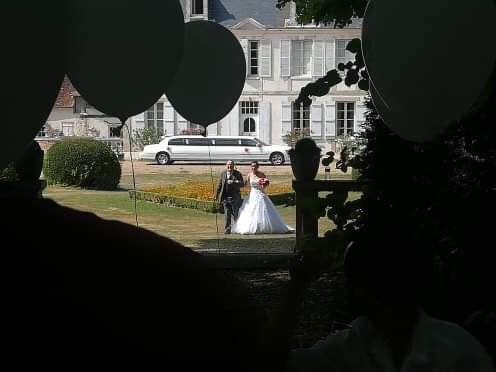 Le mariage de Virgile et Elodie à Saint-Doulchard, Cher 71
