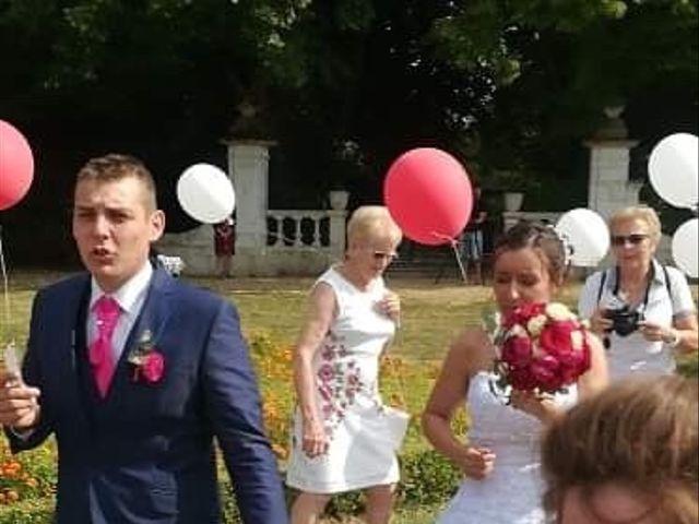 Le mariage de Virgile et Elodie à Saint-Doulchard, Cher 73