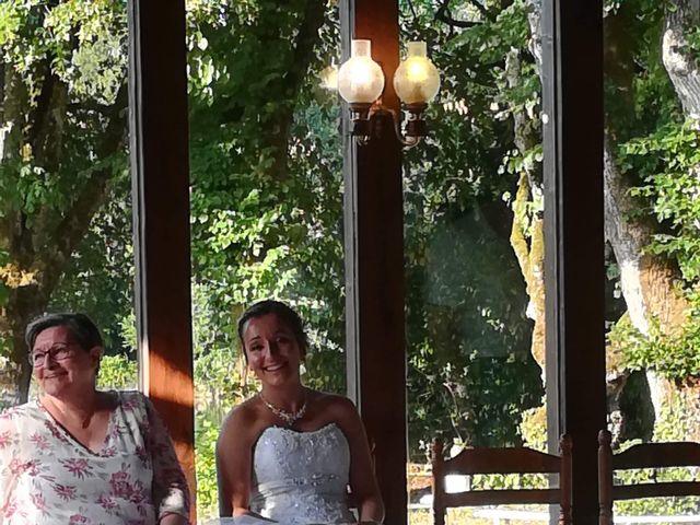 Le mariage de Virgile et Elodie à Saint-Doulchard, Cher 79