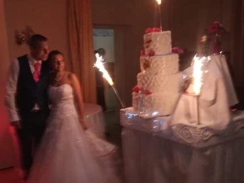 Le mariage de Virgile et Elodie à Saint-Doulchard, Cher 81
