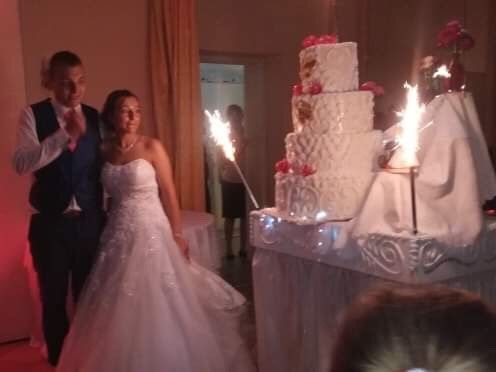Le mariage de Virgile et Elodie à Saint-Doulchard, Cher 83