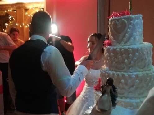 Le mariage de Virgile et Elodie à Saint-Doulchard, Cher 89