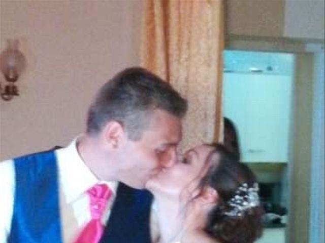 Le mariage de Virgile et Elodie à Saint-Doulchard, Cher 92