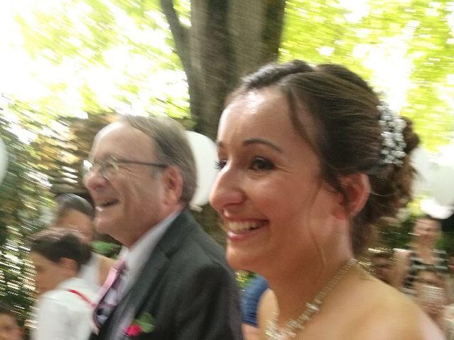 Le mariage de Virgile et Elodie à Saint-Doulchard, Cher 103