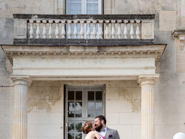 Le mariage de Romain et Aurore à Marmande, Lot-et-Garonne 3