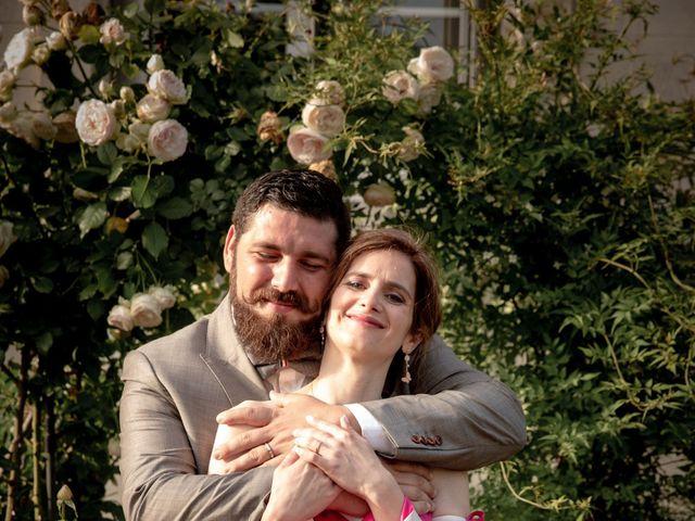Le mariage de Romain et Aurore à Marmande, Lot-et-Garonne 5