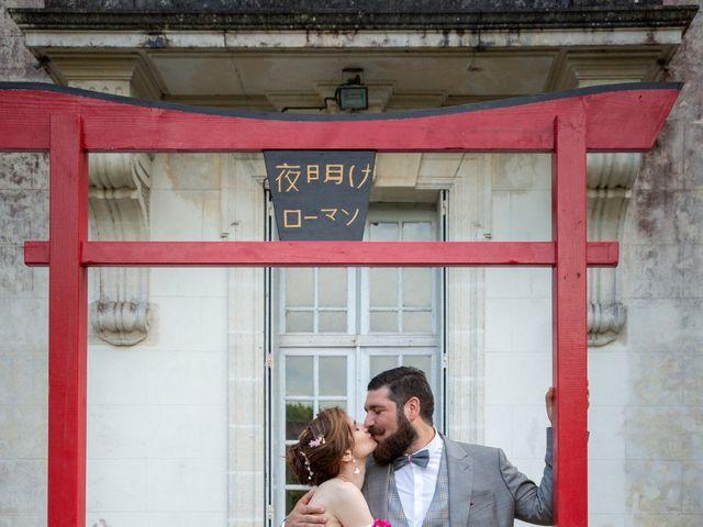 Le mariage de Romain et Aurore à Marmande, Lot-et-Garonne 6