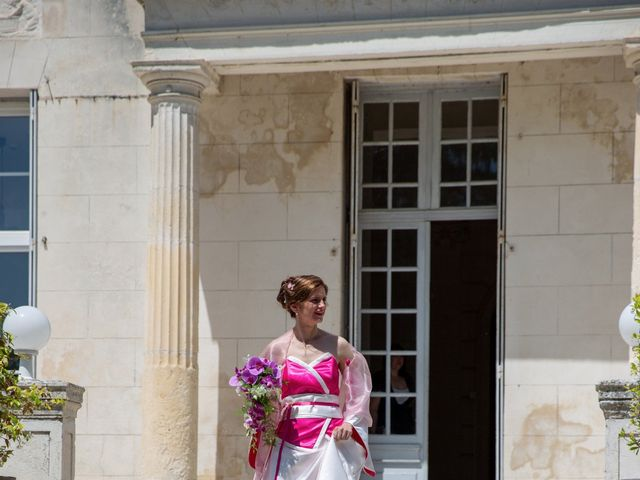 Le mariage de Romain et Aurore à Marmande, Lot-et-Garonne 22