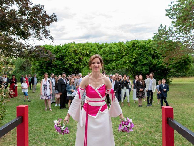 Le mariage de Romain et Aurore à Marmande, Lot-et-Garonne 34