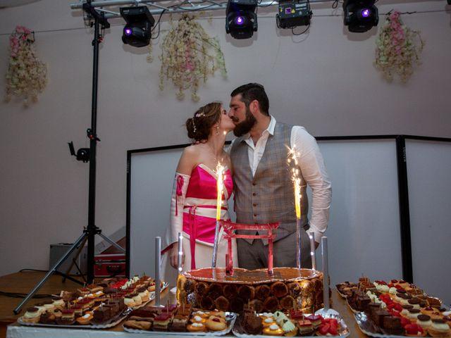 Le mariage de Romain et Aurore à Marmande, Lot-et-Garonne 50