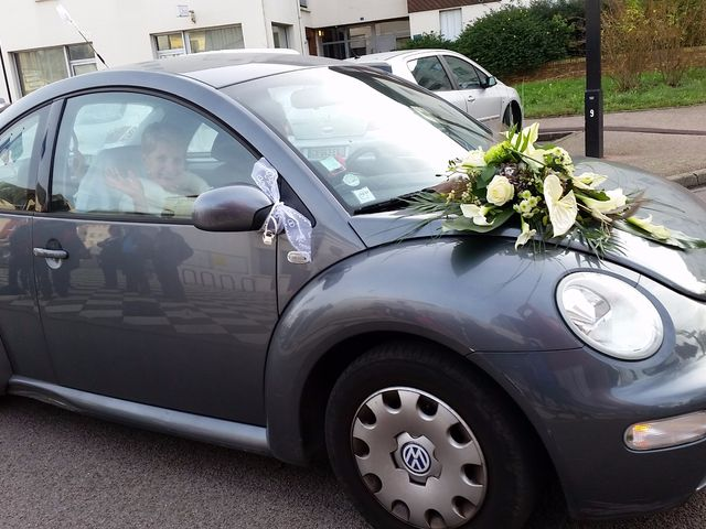 Le mariage de Gérard et Sylvie à Le Petit-Quevilly, Seine-Maritime 13