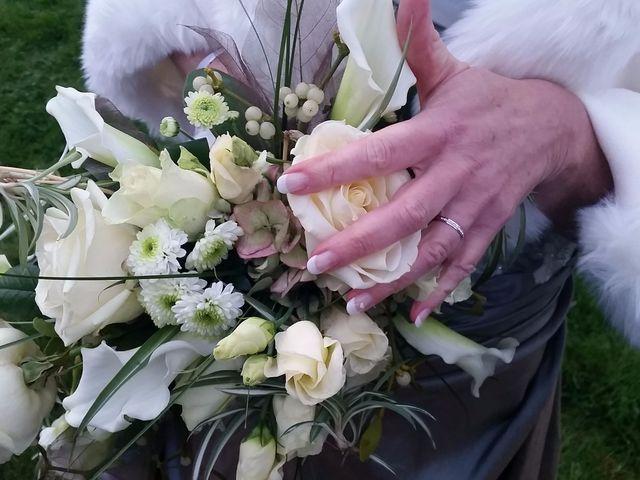 Le mariage de Gérard et Sylvie à Le Petit-Quevilly, Seine-Maritime 15