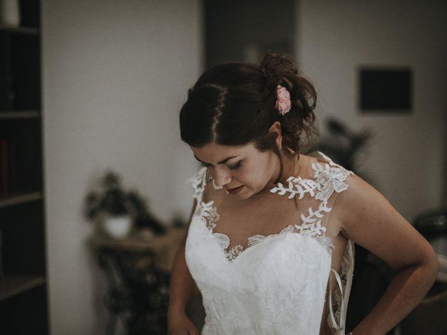 Le mariage de Romain et Chloé à La Chapelle-Heulin, Loire Atlantique 20