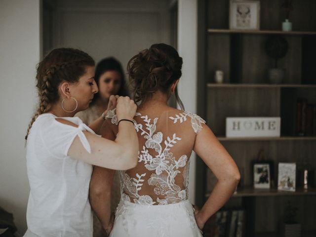 Le mariage de Romain et Chloé à La Chapelle-Heulin, Loire Atlantique 24