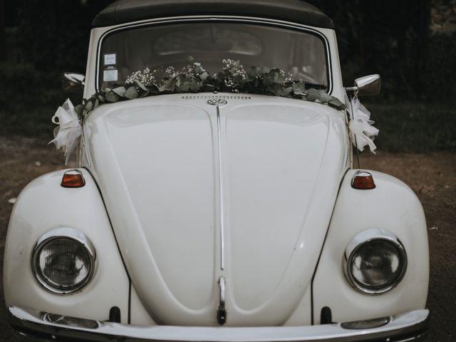 Le mariage de Romain et Chloé à La Chapelle-Heulin, Loire Atlantique 27