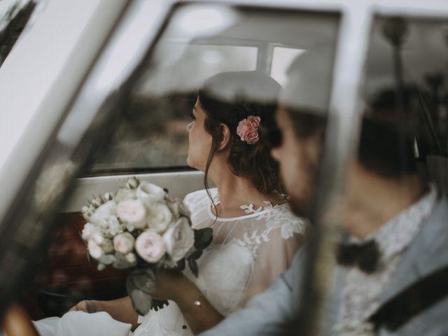 Le mariage de Romain et Chloé à La Chapelle-Heulin, Loire Atlantique 29