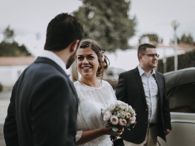 Le mariage de Romain et Chloé à La Chapelle-Heulin, Loire Atlantique 30