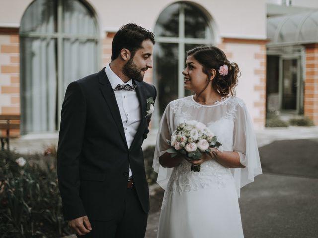 Le mariage de Romain et Chloé à La Chapelle-Heulin, Loire Atlantique 31