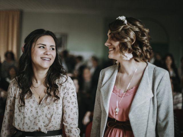 Le mariage de Romain et Chloé à La Chapelle-Heulin, Loire Atlantique 33