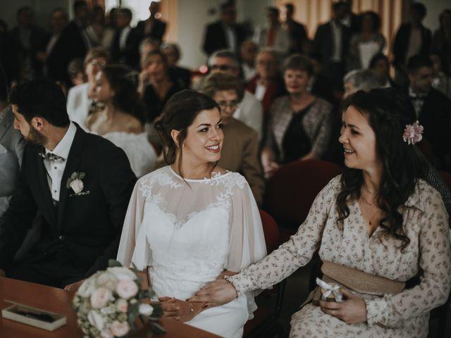 Le mariage de Romain et Chloé à La Chapelle-Heulin, Loire Atlantique 35